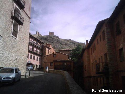 albarracin - albarracin, Teruel, Arag�n