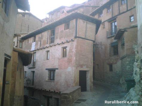 albarracin - albarracin, Teruel, Aragón