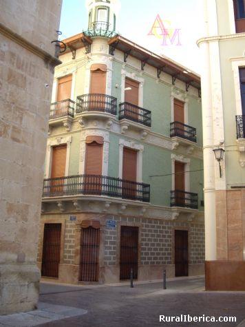 c/ Plaza Mayor - Aspe, Alicante, Comunidad Valenciana