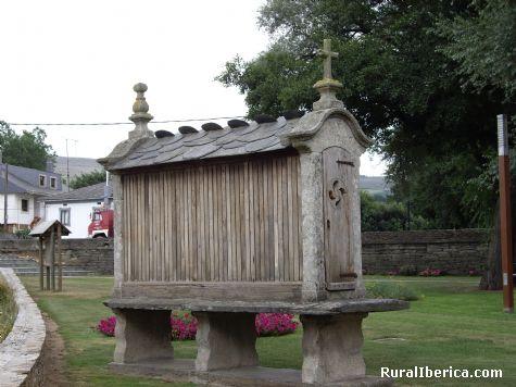 Cabozo - Meira, Lugo, Galicia