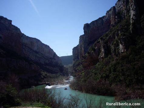 foz de lumbier - lumbier, Navarra, Navarra