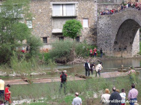 almadias de burgi - pamplona, Navarra, Navarra