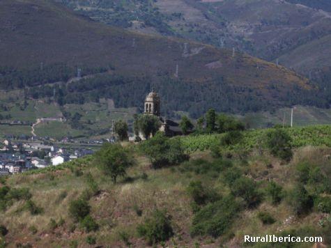 Magestuosa y bella - Santa María-Petín, Orense, Galicia