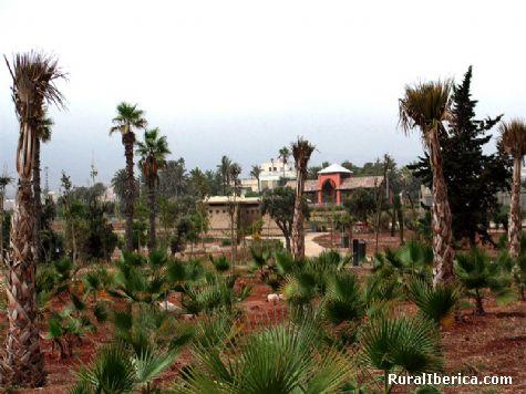 Nuevo parque. Melilla - Melilla, Melilla, Melilla