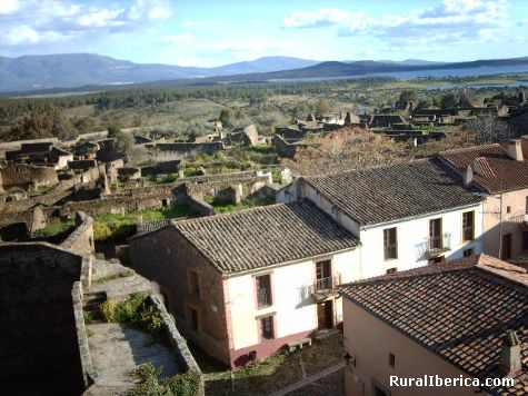 granadilla - caceres, C�ceres, Extremadura