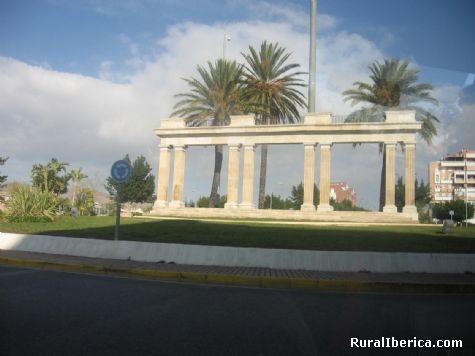 Almería, Andalucía - Almería, Almería, Andalucía