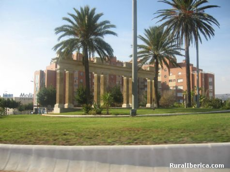 Almería, Andalucía - Almeria, Almería, Andalucía