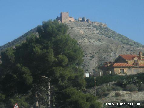Tabernas. Almería, Andalucía - Almería, Almería, Andalucía