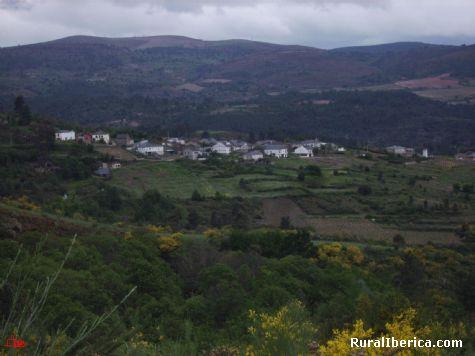 Carballal, Orense - Carballal, Orense, Galicia