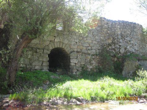 Ru�nas del Molino de Navacepedilla de Corneja - nAVECEPEDILLA DE cORNEJA, �vila, Castilla y Le�n