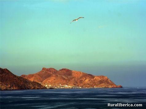 Cabo de Tres Forcas. Melilla - Melilla, Melilla, Melilla