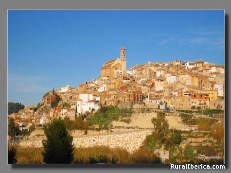 Vista panorámica de Cehegín - Cehegín, Murcia, Murcia