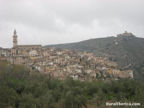 Panorámica. Bocairent, Valencia - Bocairent, Valencia, Comunidad Valenciana