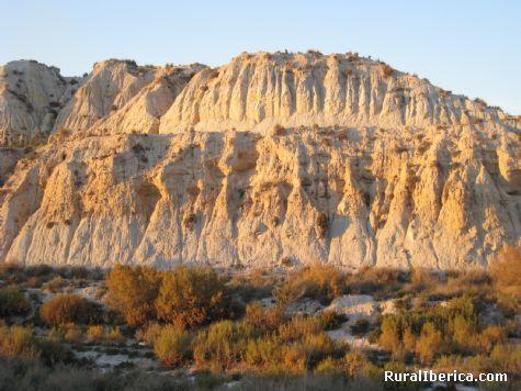 Sierra de Albudeite - Albudeite, Murcia, Murcia