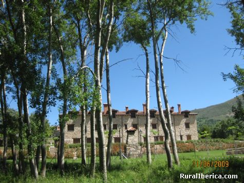 Casa rural La Serrota - Navacepedilla de Corneja, Ávila, Castilla y León