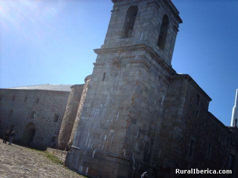 peña de francia - salamanca, Salamanca, Castilla y León