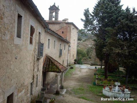 convento del palancar - caceres, Cáceres, Extremadura