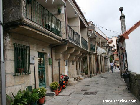 Pasaxe - Combarro, Pontevedra, Galicia