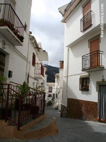 Guejar de la Sierra, Granada, Andaluc�a - Guejar de la Sierra, Granada, Andaluc�a