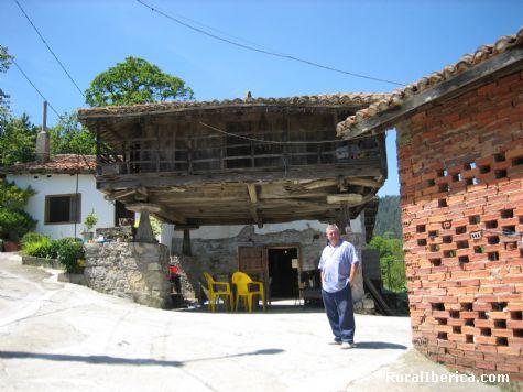 La Guertaviella. Villazon-Salas, Asturias - Villazon-Salas, Asturias, Asturias