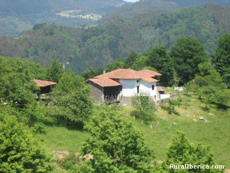 Ca Baldomero. Villazon-Salas, Asturias - Villazon-Salas, Asturias, Asturias