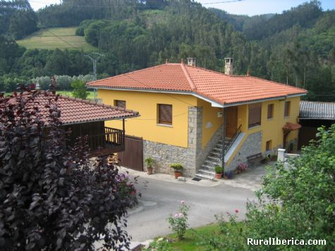 Casa Fosquera. Puentevega-Pravia, Asturias - Puentevega-Pravia, Asturias, Asturias