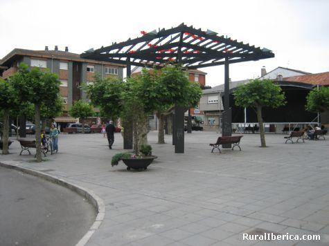 Plaza. La Arena, Asturias - La Arena, Asturias, Asturias