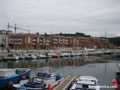 Nuevo embarcadero. La Arena, Asturias - La Arena, Asturias, Asturias