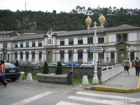 Luarca, Asturias - Luarca, Asturias, Asturias