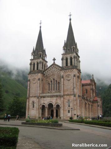 Covadonga, Asturias - Covadonga, Asturias, Asturias