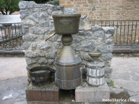 Fuente. Potes, Cantabria - Potes, Cantabria, Cantabria