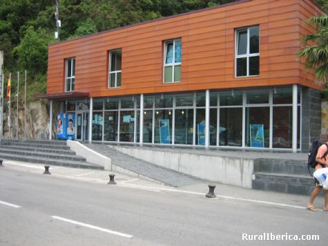 Oficina de Turismo. Cudillero, Asturias - Cudillero, Asturias, Asturias