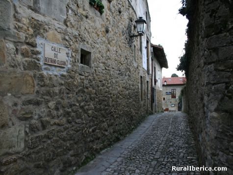 La piedra es bella. Santillana del Mar, Cantabria - Santillana del Mar, Cantabria, Cantabria