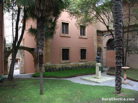 Antigua Universidad. Oviedo, Asturias - Oviedo, Asturias, Asturias