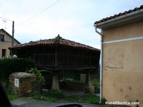 El tiempo no pasa. Cudilleros, Asturias - Cudilleros, Asturias, Asturias