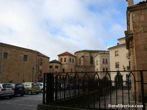 Una de las ciudades mas bonitas - Ciudad Rodrigo, Salamanca, Castilla y León
