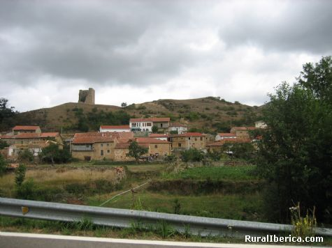 Vista general. Ruerrero, Cantabria - Ruerrero, Cantabria, Cantabria