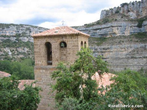 Orbaneja del Castillo, Burgos - Orbaneja del Castillo, Burgos, Castilla y Le�n