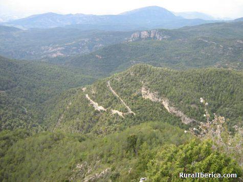 Pirineo Aragones. Panillo, Huesca - Panillo, Huesca, Aragón
