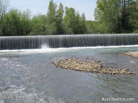Presa de Lakuntza 01 - Lakuntza, Navarra, Navarra
