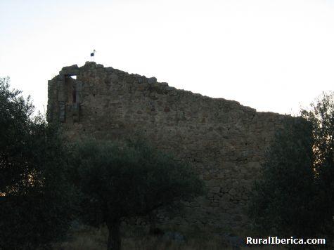 La Torre, Torrequemada, Cáceres - Torrequemada, Cáceres, Extremadura