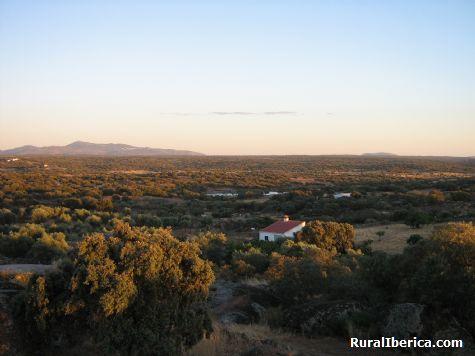El Prao. Torrequemada, Cáceres - Torrequemada, Cáceres, Extremadura