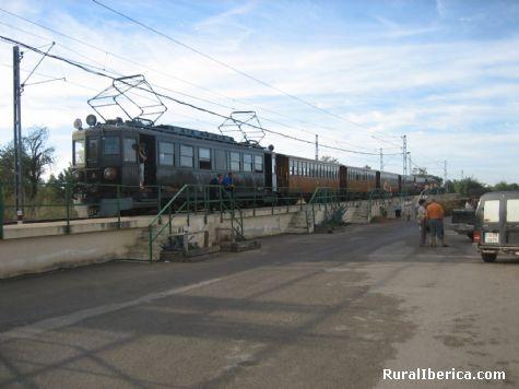 Ferrocarril de Soller. Soller, Baleares - Soller, Baleares, Islas Baleares