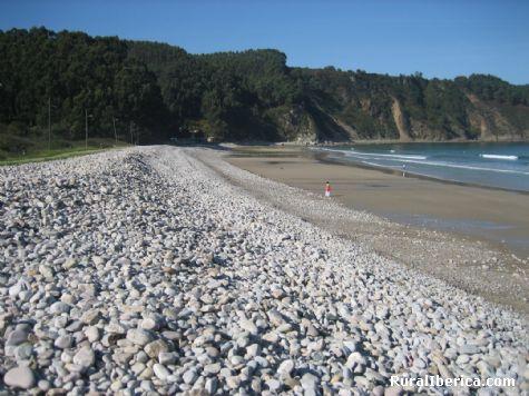 Playa Concha de Artedo. Cudillero, Asturias - Cudillero, Asturias, Asturias