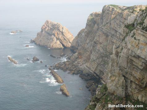 Cabo de Peñas. Gozon, Asturias - Gozon, Asturias, Asturias