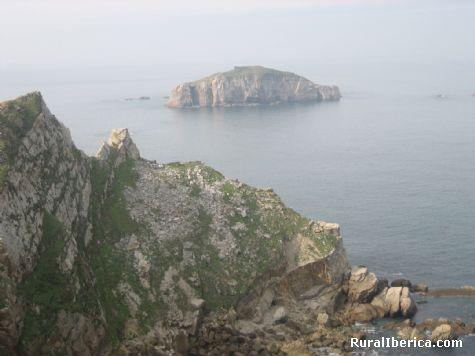Isla Herbosa. Gozon, Asturias - Gozon, Asturias, Asturias