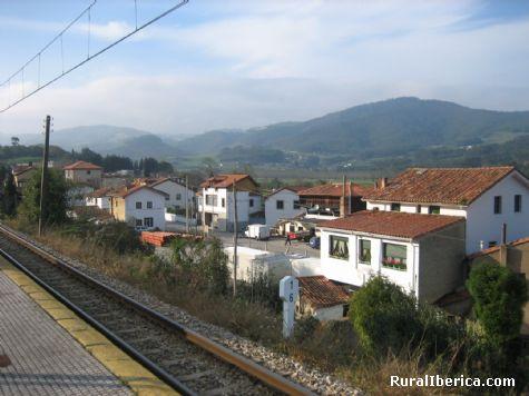 La Panera. Peñaullan-Pravia, Asturias - Peñaullan-Pravia, Asturias, Asturias