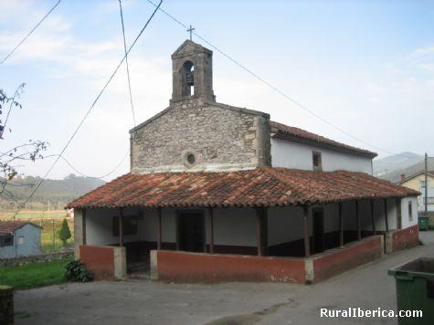 La Capilla. Peñaullan-Pravia, Asturias - Peñaullan-Pravia, Asturias, Asturias