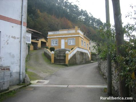 Casa Mar�a del Monte. Pe�aullan-Pravia, Asturias - Pe�aullan-Pravia, Asturias, Asturias