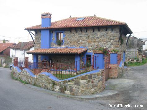 El Castañeo. Peñaullan-Pravia, Asturias - Peñaullan-Pravia, Asturias, Asturias
